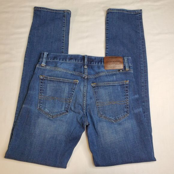 Lucky Brand Other - Lucky Brand 121 Slim Jeans 29/34